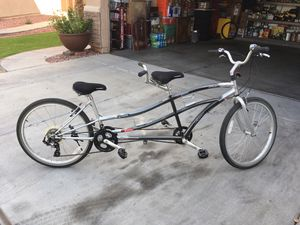 21 Speed Dual Drive Bicycle for Sale in Phoenix, AZ