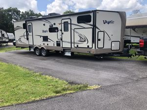 2018 Forest River Flagstaff V-Lite for Sale in Porter, TX