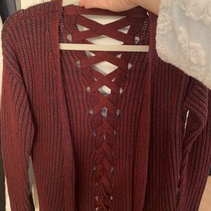 Red Cardigan for Sale in Phoenix, AZ