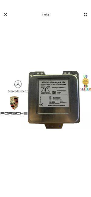 🔥OEM Mercedes E Class W212 E350 AMG Panamera Xenon Headlight Ballast {contact info removed} for Sale in Los Angeles, CA