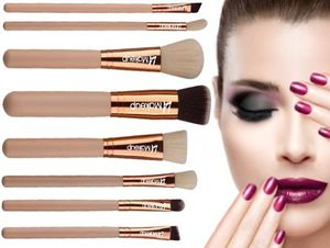 8pcs professional makeup brushes from LA Makeup for Sale in Los Angeles, CA