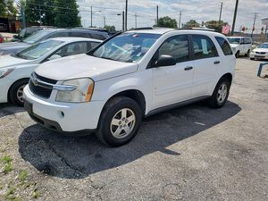 Nice 2008 Chevrolet Equinox cash deals, no payments for Sale in Indianapolis, IN
