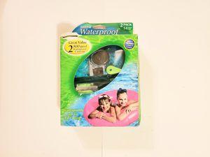 Fujifilm Quick Snap Waterproof Camera for Sale in Murfreesboro, TN