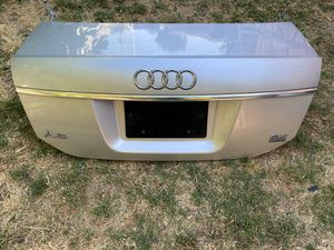 2007 Audi A6 Trunk for Sale in Compton, CA