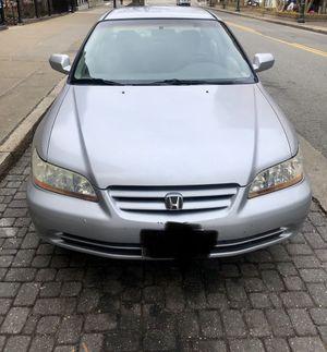 2001 Honda Accord LX for Sale in Richmond, VA