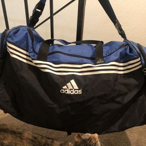 Adidas Duffle Bag for Sale in Fremont, CA