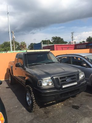 Ford ranger 2004 5speed for Sale in Tampa, FL