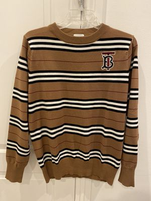 Burberry Men's Sweater for Sale in Los Angeles, CA