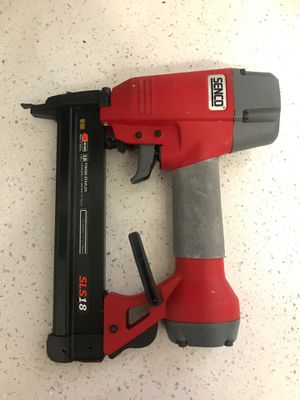 Senco nail gun for Sale in Chicago, IL