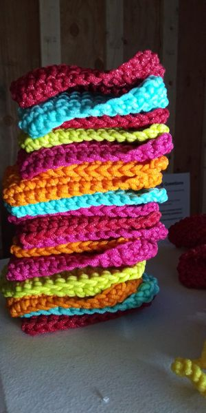 Nylon scrubbies for Sale in Nampa, ID