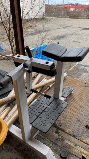 Leg and abdomen exercise machine for Sale in Albany, NY