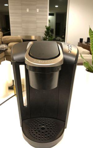 Keurig K-Select Coffee maker - very clean lightly used for Sale in Seattle, WA