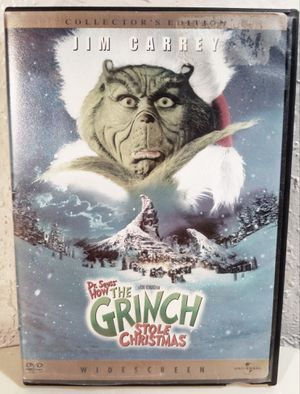 Dr. Seuss - How The Grinch Stole Christmas for Sale in Oklahoma City, OK