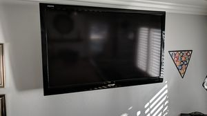 Tv (60 inch) for Sale in Rancho Cucamonga, CA