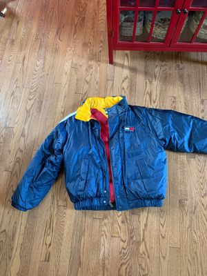 Tommy Hilfiger Puffer Jacket for Sale in South Riding, VA
