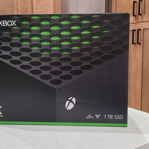 Brand New Xbox Series X for Sale in Hollywood, FL