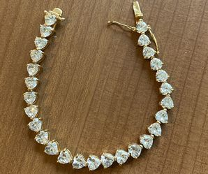14K GOLD BRACELET for Sale in Columbia,  MD
