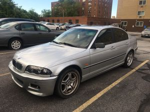 01 3 series m tires and body parts for Sale in Cleveland, OH