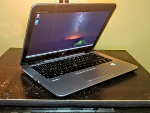"""HP Elite 820-G3 Laptop, 12.5""""Full HD 6th gen i5 2.4GHz, 8GB, 256GB Solid State Drive, Windows 10 Pro for Sale in Methuen, MA"""