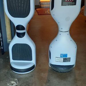 Self Balancing Ccooter No Chargers New for Sale in Santa Clarita, CA
