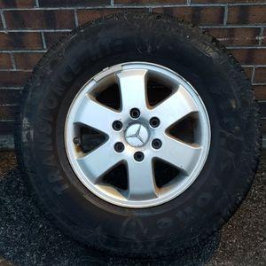 Mercedes Sprinter Wheels for Sale in Des Plaines, IL