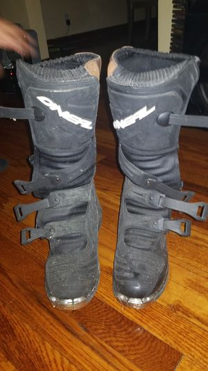 O'Neil riding boots size 11 for Sale in Pittsburgh, PA