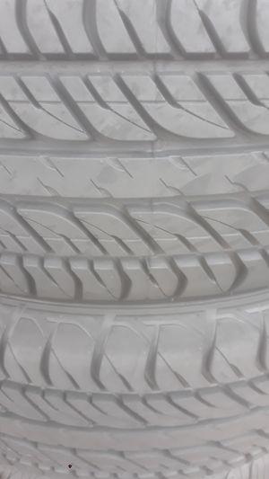 2 tires 235 65 17 installed for Sale in Atlanta, GA