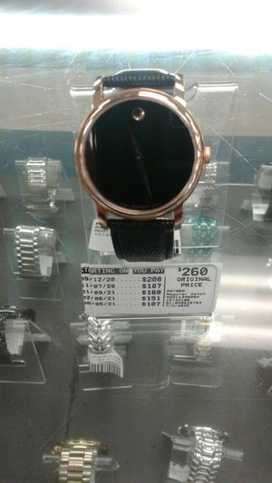 Movado for Sale in Victoria, TX