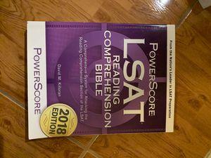 Powerscore LSAT for Sale in Coconut Creek, FL