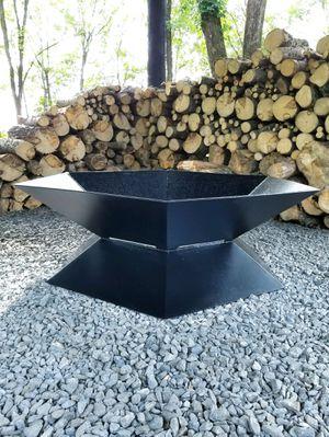 Hexagonal Firepit! for Sale in Montgomery, AL