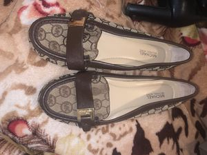 Michael Kors shoes for Sale in Azusa, CA