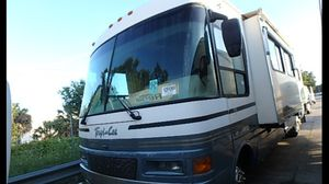 2000 motorhome ford for Sale in Miami, FL
