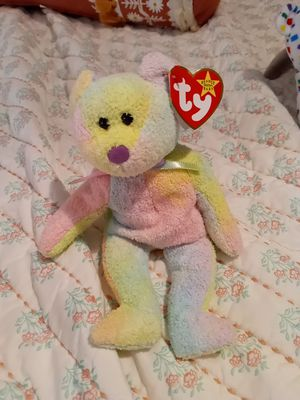 "Beanie Babie ""Groovy"" for Sale in Anderson, SC"