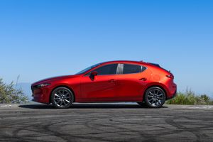 2020 Mazda 3 OEM rims and Tires for Sale in Winchester, CA