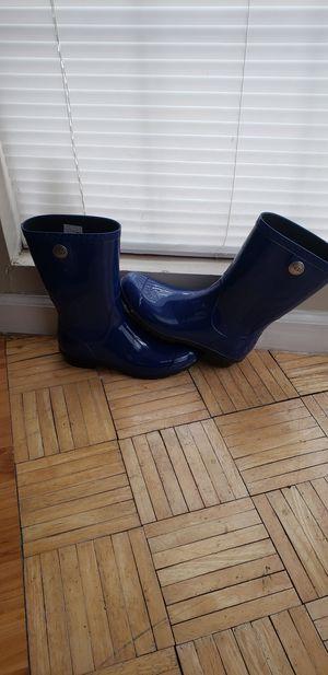 Uggs rain boots for Sale in Nashville, TN