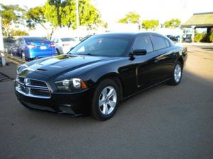 2014 Dodge Charger for Sale in San Diego, CA