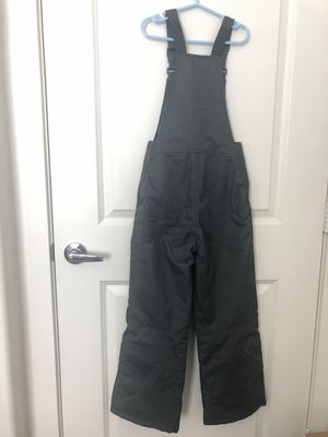 Insulated Snow Bib Overall Boys Small and Medium for Sale in Lincoln Acres, CA