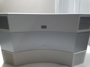 Bose Acoustic Wave Music System II CD Player for Sale in Chicago, IL