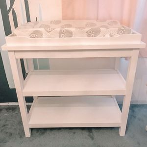 Land of Nod Changing Table and Pad for Sale in Wenatchee, WA
