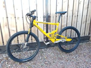 Cannondale Jekyll 900sx Full Suspension Mountain Bike for Sale in Phoenix, AZ