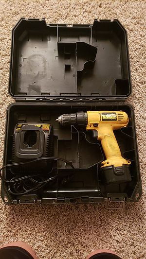 9.6 volt drill for Sale in Olmsted Falls, OH
