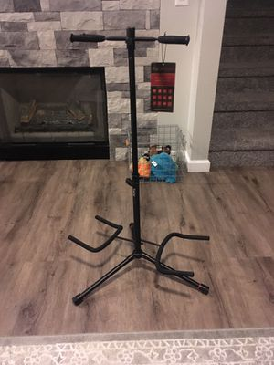 Frameworks Guitar Stand for Sale in Chino Hills, CA
