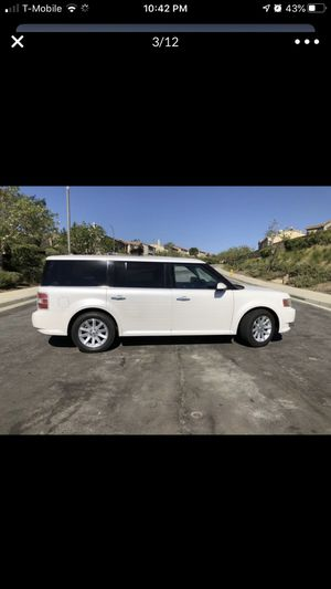 Ford Flex SEL for Sale in Palmdale, CA