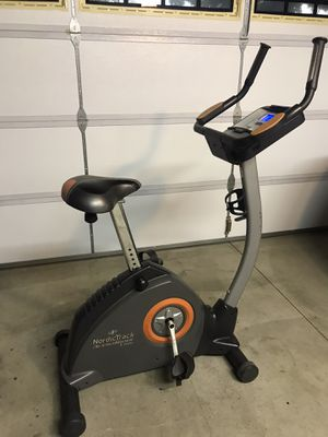Nordictrack AudioRider U300 Stationary Exercise Bike for Sale in Upland, CA