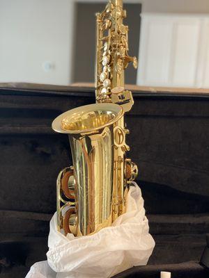 Intermediate Alto Saxophone AS-400 (Best Seller!) for Sale in Litchfield Park, AZ