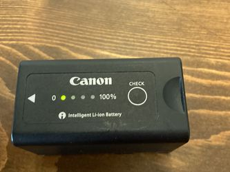 Canon BP955 Battery for Sale in Oviedo,  FL