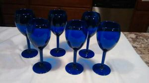 Cobalt Glassware for Sale in Denver, CO