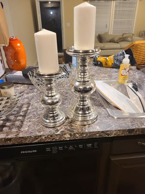 Candle holders for Sale in Cumberland, VA