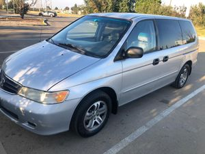 Honda Odyssey for Sale in Anaheim, CA