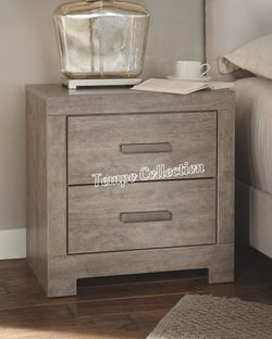 NEW IN THE BOX.HOT SELLER GREY NIGHT STAND. SKU#TCB070-NIGHT STAND for Sale in Westminster,  CA